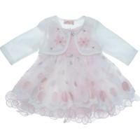 Misse Kız Bebek Bolerolu Elbise