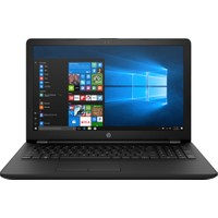 "HP 15-BW016NT AMD A6 9220 4GB 1TB Radeon R4 Windows 10 Home 15.6"" Taşınabilir Bilgisayar 2CL48EA"