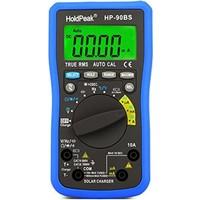 Holdpeak 90Bs True Rms Multimetre