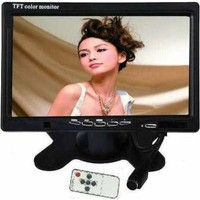 Navigold DS-7066 7'' TFT LCD Araç İçi Monitor