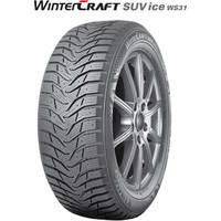 Kumho 235/55R18 100H WINTERCRAFT SUV ICE WS31 Oto KIŞ LASTİĞİ (Üretim Yılı: 2017)