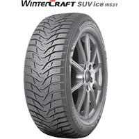 Kumho 225/55R18 102T WINTERCRAFT SUV ICE WS31 Oto KIŞ LASTİĞİ (Üretim Yılı: 2017)