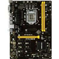 Biostar TB250-BTC PRO 2400MHz DDR4 Soket 1151 ATX Anakart