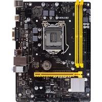 Biostar H110MHC 2400MHz DDR4 Soket 1151 mATX Anakart