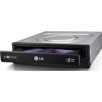 Hitachi-LG Grabador DVD-RW Dahili Bulk 24X Sata Siyah GH24NSD1