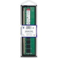 Kıngston 8Gb Ddr4 2400Mhz Masaüstü Belleği Kvr24N17S8-8