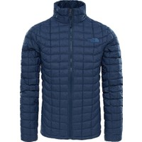 The North Face Thermoball Full Zip Erkek Mont Lacivert