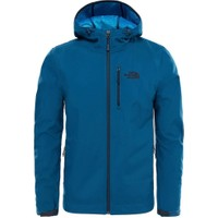 The North Face Durango Hoodie Erkek Mont Mavi