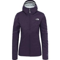 The North Face Tanken Triclimate Kadın Mont Mor