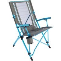 Coleman Bungee Chair Blue Sandalye