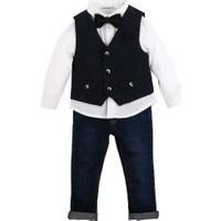 Mamino 9192 4'lü Bebek Takımı