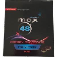 Bila Max48 Energy Chocolate Man