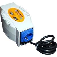 Voltaj Regülatörü (Otomatik) Kombi İçin 500 VA. (400 W) - Çetinkaya