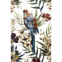 Merinos Tropics 16093 120x170 cm Egzotik Desenli Modern Halı