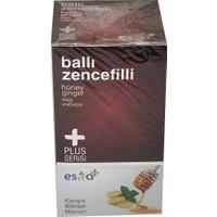 Esila Ballı Zencefilli Plus 420 gr
