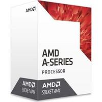 AMD A8-9600 3.1 GHz AM4 Soket İşlemci
