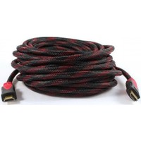 Azemax 5 Metre Sargılı Filtreli Hdmi Kablo 1.4V