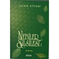 Nebiler Silsilesi 1-2 - Osman Nuri Topbaş