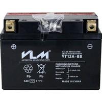Sym JOYMAX 250 Vlm Akü YT12A-BS