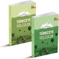 Türkçeye Yolculuk - A2 Ders Kitabı-A2 Çalışma Kitabı