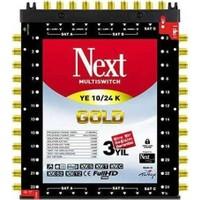 Next 10*24 Kaskatlı Uydu Santrali