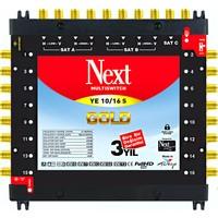 Next 10*16 Kaskatlı Uydu Santrali