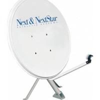 Nextstar 120 Cm Ofset Çanak