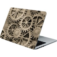 DekorLoft Notebook Etiket NS-604