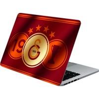 DekorLoft Galatasaray Notebook Etiket NS-6203