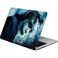 DekorLoft Joker Notebook Etiket NS-6207