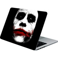 DekorLoft Joker Notebook Etiket NS-6208