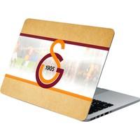 DekorLoft Galatasaray Notebook Etiket NS-6215