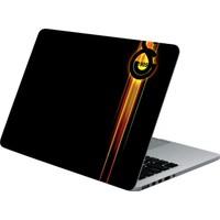 DekorLoft Galatasaray Notebook Etiket NS-6224