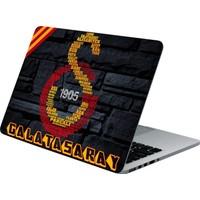 DekorLoft Galatasaray Notebook Etiket NS-6226