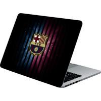DekorLoft Barcelone FC Notebook Etiket NS-6230