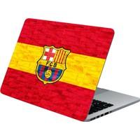 DekorLoft Barcelone FC Notebook Etiket NS-6232