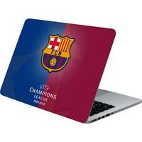 DekorLoft Barcelone FC Notebook Etiket NS-6238