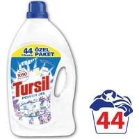 Tursil Jel Sıvı Çamaşır Deterjanı Leylak 44 Yıkama 3200 ml