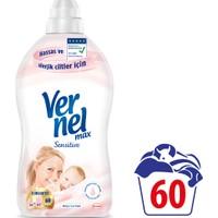 Vernel Max Sensitive Max 1440 ml