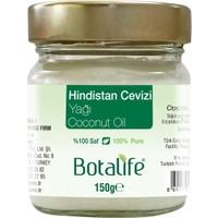 Botalife Hindistan Cevizi Yağı 150 gr