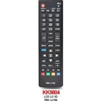Lg 55Lb620V 3D Uyumlu Full Hd Led Tv Kumanda
