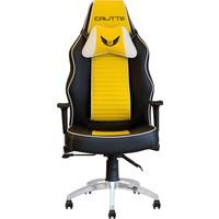 Calitte Hrly-S3-Sarı Profesyonel Oyuncu Koltuğu&Çalışma & Ofis