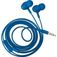 Trust 21951 Urban Ziva Kulak İçi Mikrofonlu Yumuşak Kulaklık Mavi