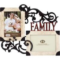 Fidex Home 2Li Çerçeve-Family
