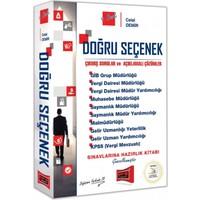 Yargı Yayınları Doğru Seçenek Çıkmış Sorular Ve Açıklamalı Çözümler 9. Baskı