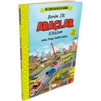 İngilizce Destekli İlk Büyük Araçlar Kitabım