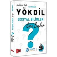Yargı Yayınları Yökdil Sosyal Bilimler Soru Bankası Genişletilmiş 2. Baskı