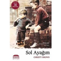 Sol Ayağım - Christy Brown