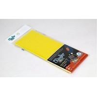 3Doodler Start İçin Plastik Uç - (Yellow) Sarı