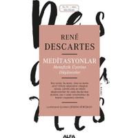 Meditasyonlar-Rene Descartes